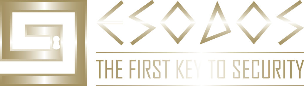 Esodos-First Key to Security Product Logo